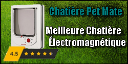vignette chatiere pet mate