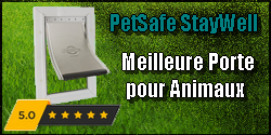 vignette chatiere pet safe staywell