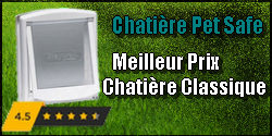 vignette chatiere pet safe